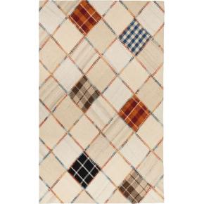 Omaha patchwork tæppe, 170x240