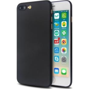 Twincase iPhone 8 Plus case, sort