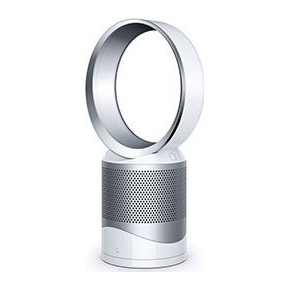 Dyson DP01 Pure Cool bordluftrenser, hvid/sølv