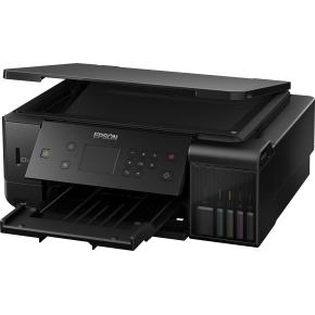 Epson EcoTank ET-7700 MFP blækprinter