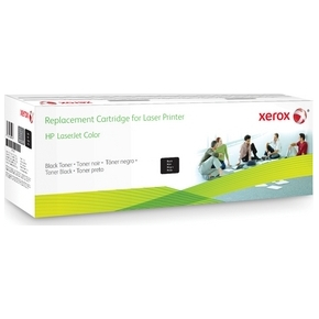 Xerox 006R03466 lasertoner sort, 12.900s