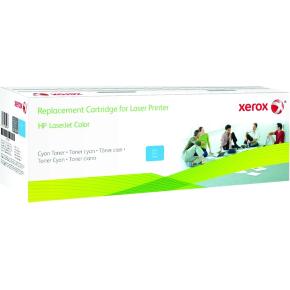 Xerox 006R03468 lasertoner cyan, 9.900s