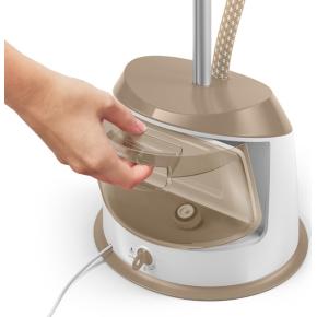 Philips EasyTouch Plus stående damper
