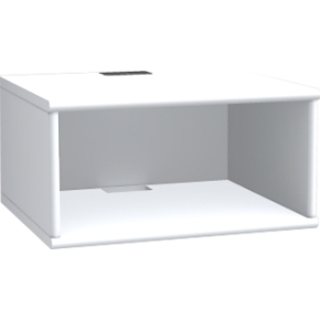 Mistral sektion 032, TV modul. Snehvid