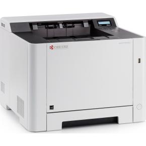 Kyocera ECOSYS P5021cdw A4 farvelaserprinter