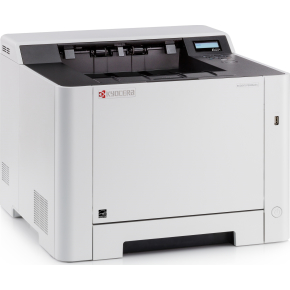 Kyocera ECOSYS P5026cdn A4 farvelaserprinter