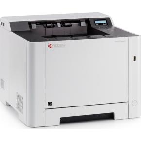 Kyocera ECOSYS P5026cdw A4 farvelaserprinter