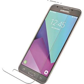 PanzerGlass beskyttelse t/Samsung Galaxy J3, klar