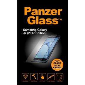 PanzerGlass Samsung Galaxy J7 2017, Clear