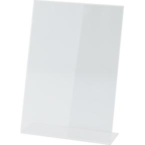 Brochureholder display A4