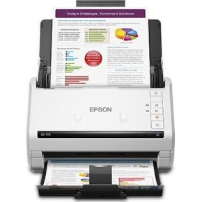 Epson WorkForce DS-770 scanner