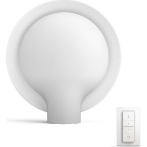 Philips HUE Felicity bordlampe, hvid ambiance