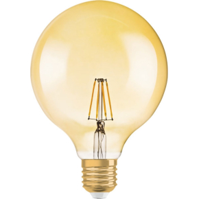 Osram Vintage 1906 LED, E27, 7W=51W
