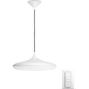 Philips HUE Cher pendel lampe, hvid