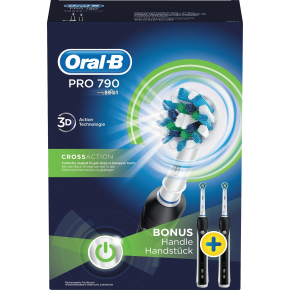 Oral-B Pro790 CrossAction elektrisk tandbørste, 2