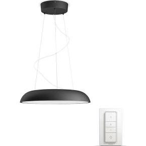 Philips HUE Amaze pendel lampe, sort