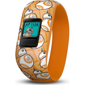 Garmin vívofit® jr. 2 - Star Wars, Orange
