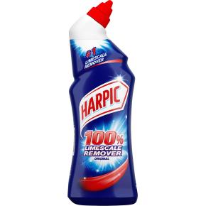 Harpic 100% Kalkfjerner, 750 ml