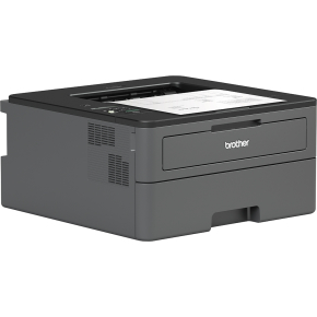 Brother HL-L2370DN sort/hvid laserprinter