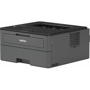 Brother HL-L2375DW sort/hvid laserprinter (Wi-Fi)