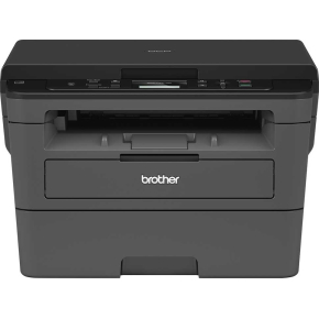Brother DCP-L2530D S/H multifunktionsprinter, WiFi