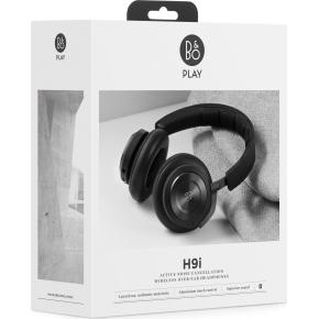 B&O Play BeoPlay H8i høretelefoner, sort