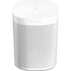 Sonos One trådløs højttaler i hvid