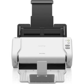 Brother ADS-2200 A4 farvescanner, hvid