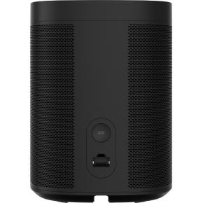 Sonos One trådløs højttaler i sort