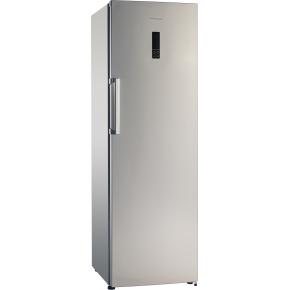 Scandomestic SKS 450 A++ køleskab, stål