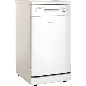 Scandomestic SFO 4501 opvaskemaskine, A++