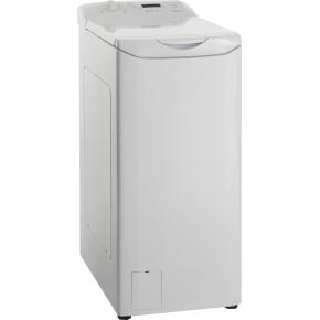 Scandomestic STL 612 topbetjent vaskemaskine, A+