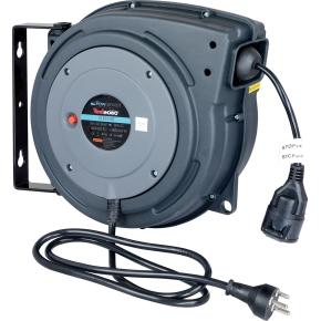 Flowconcept automatisk kabelopruller IP42