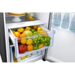 Samsung RR39M701707F A+ køleskab, rustfrit stål