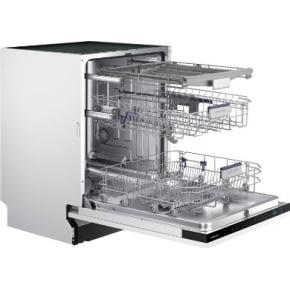 Samsung DW60M6050BB/EE opvaskemaskine