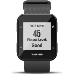 Garmin Forerunner® 30 Pulsur, grå