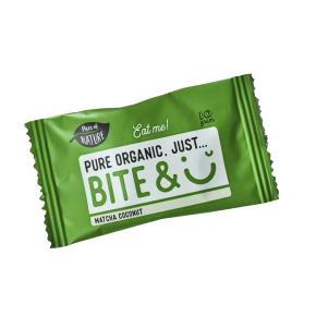 Bite&Smile 90x10g.