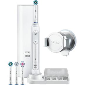 Genius 9000N hvid elektrisk tandbørste
