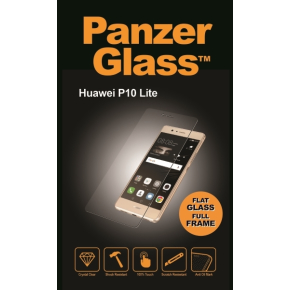 PanzerGlass Huawei P10 Lite - Clear