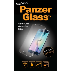 PanzerGlass Samsung Galaxy S6 Edge, PET