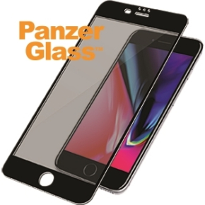 PanzerGlass iPhone 6/6s/7/8 Plus Privacy, sort