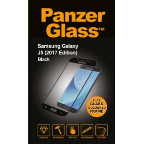 PanzerGlass Samsung Galaxy J5/J5 Pro 2017, Sort