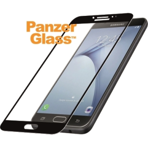 PanzerGlass Samsung Galaxy J7 2017, Sort
