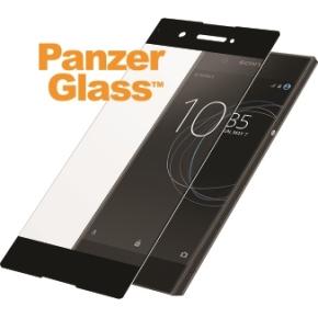 PanzerGlass PREMIUM Sony Xperia XA1, sort