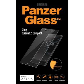 PanzerGlass PREMIUM Sony Xperia XZ1 Compact, Clear