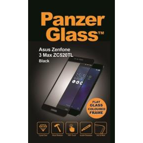 PanzerGlass Asus Zenfone 3 Max ZC520TL, sort
