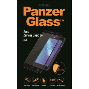 PanzerGlass Asus Zenfone Live/3 Go, Black