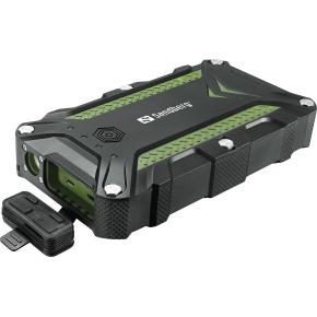 Survivor Powerbank 15600 Pro