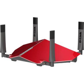D-LINK DIR-885L AC3150 trådløs Wi-Fi Router