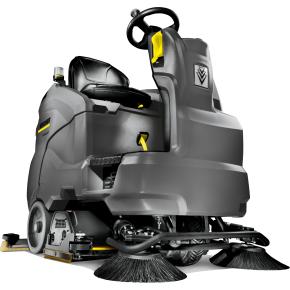 Kärcher Gulvvasker B 150 R Bp Pack SB + R75